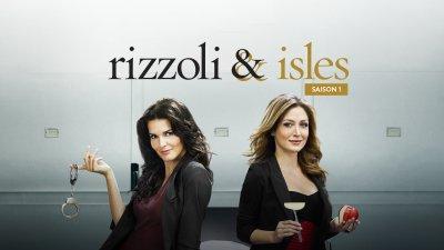 Rizzoli And Isles Serien Stream