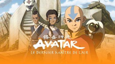 Avatar Le Dernier Maître De L Air Replay Et Vidéos En