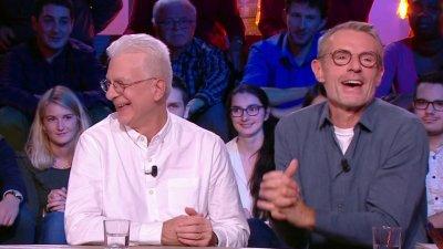 C politique, la suite Intégrale : Dominique Bourg, Lambert Wilson