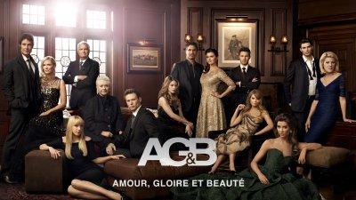 Amour Gloire Et Beaute Replay Et Videos En Streaming