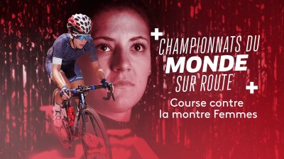 Championnats du monde de cyclisme sur route : Contre-la-montre femmes