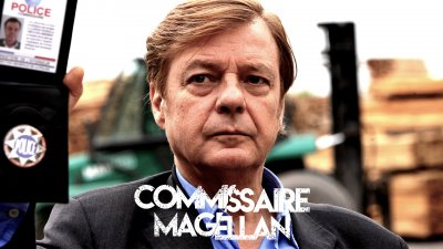 commissaire magellan streaming