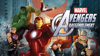 Marvel Avengers Rassemblement Replay Et Videos En Streaming