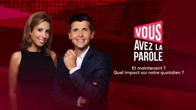 Replay Vous Avez La Parole Et Maintenant France 2