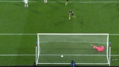 Coupe de France : Ben Yedder ouvre le score !