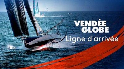 Vendée Globe : la ligne d'arrivée