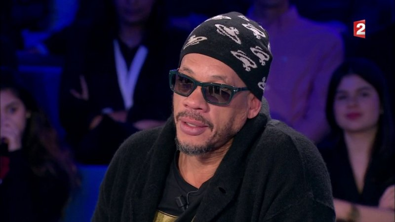 Replay on n 39 est pas couch on n 39 est pas couch joey starr philippe manoeuvre du france 2 - Replay on n est pas couche france 2 ...