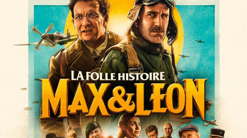 la folle histoire de max et l on en streaming et vod tous les films en streaming sur. Black Bedroom Furniture Sets. Home Design Ideas