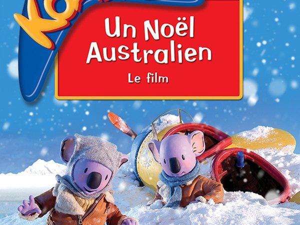 Les fr res koalas un no l australien en streaming et vod for A la maison pour noel streaming