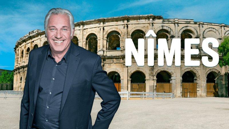 La maison France 10 Nîmes