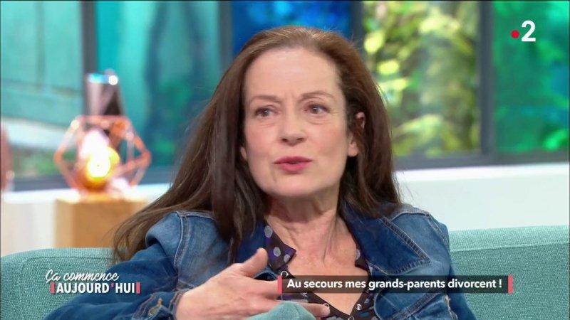 Divorce elle se s pare apr s 40 ans de mariage france 2 15 05 2018 - France 5 ca vous ...