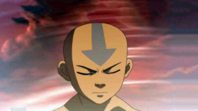 Avatar Le Dernier Maître De L Air Le Lac Laogai