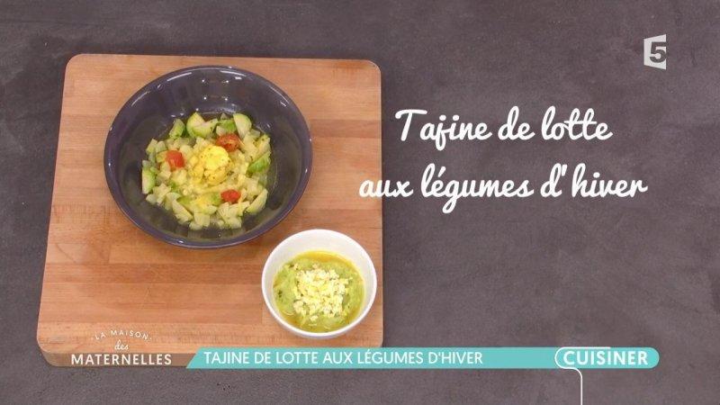 Replay la maison des maternelles la maison des - Legumes d hiver a cuisiner ...