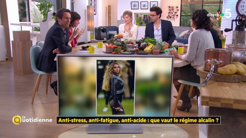 anti stress anti fatigue anti acide que vaut le r gime alcalin france 5 14 03 2018. Black Bedroom Furniture Sets. Home Design Ideas