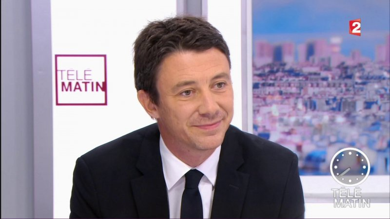 replay t l matin t l matin les 4 v rit s benjamin griveaux du france 2. Black Bedroom Furniture Sets. Home Design Ideas