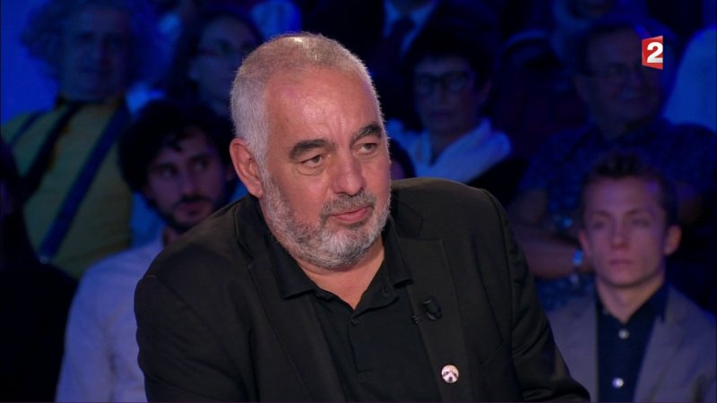 Replay on n 39 est pas couch on n 39 est pas couch philippe jaenada du france 2 - Replay on n est pas couche france 2 ...