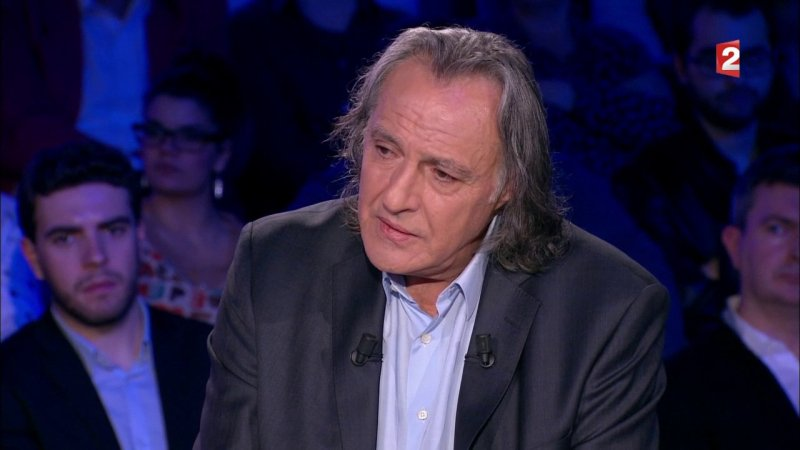Replay on n 39 est pas couch on n 39 est pas couch jean fran ois larios du france 2 - Replay on est pas couche france 2 ...