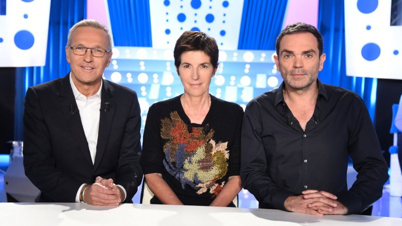 Replay on n 39 est pas couch on n 39 est pas couch avec aymeric caron carla bruni cam lia jordana - On n est pas couches replay ...