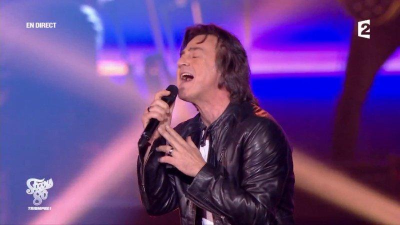 """Thierry Pastor interprète """"Le coup de folie"""" - France 2 ..."""