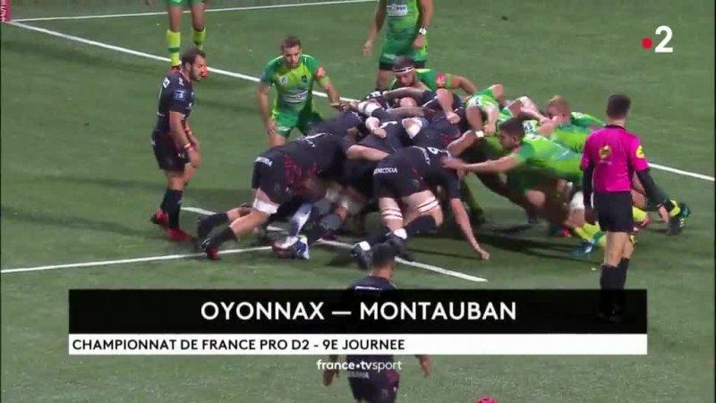 Rugby : trois joueurs de Lyon titulaires pour le dernier match du XV de France en Australie