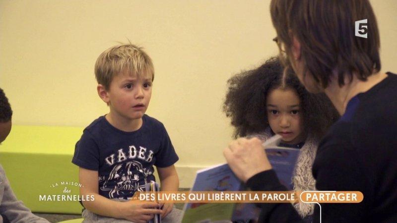Replay la maison des maternelles la maison des maternelles des livres qui lib rent la parole du - La maison de france 5 replay ...