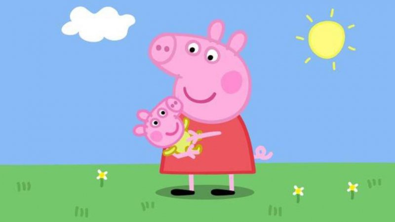 Replay Peppa Pig, Peppa Pig La Fête D'anniversaire Du FRANCE 5