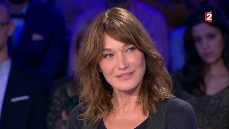 Replay on n 39 est pas couch on n 39 est pas couch carla bruni du france 2 - France 2 on est pas couche replay ...