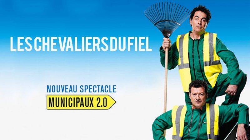 CHEVALIERS MUNICIPAUX LES FIEL 2.0 DU TÉLÉCHARGER