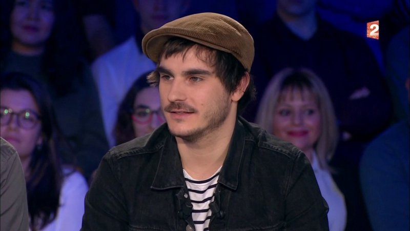 Replay on n 39 est pas couch on n 39 est pas couch gauvain sers du france 2 - Replay on n est pas couche france 2 ...