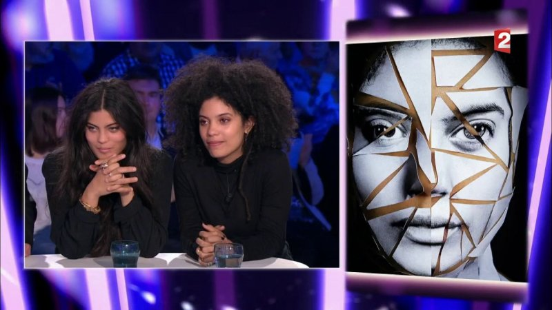 Replay on n 39 est pas couch on n 39 est pas couch ibeyi du france 2 - Replay on n est pas couche france 2 ...