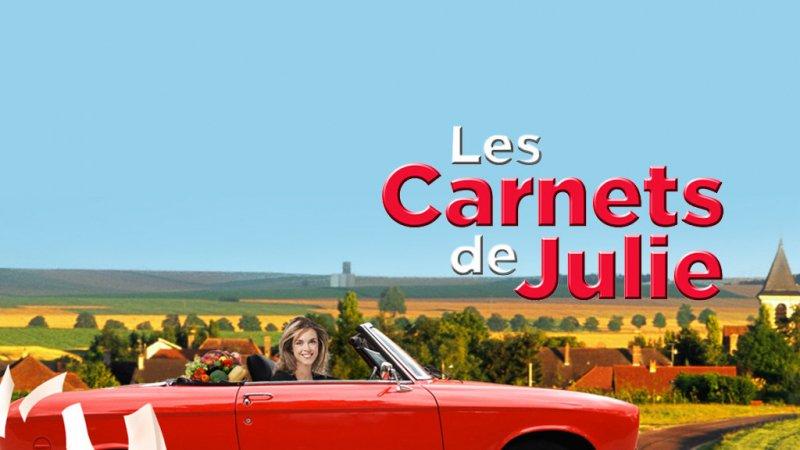 Les carnets de julie saison 2 pisode 12 en streaming - La cuisine de julie france 3 ...