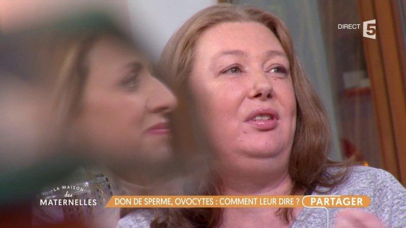 Don de sperme ovocytes comment leur dire france 5 07 12 2017 - France 5 ca vous ...