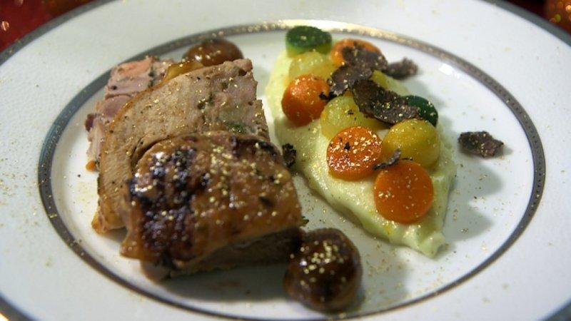 recettes de cuisine m t o la carte france 3 hier