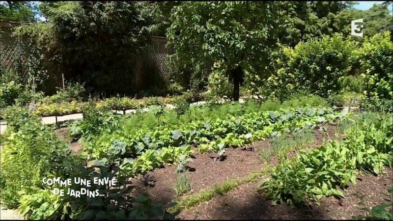 Replay comme une envie de jardins comme une envie de for Ca vient du jardin
