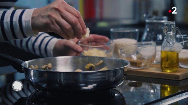 Recette sommeil r parateur france 2 12 10 2018 - France c est au programme recettes de cuisine ...