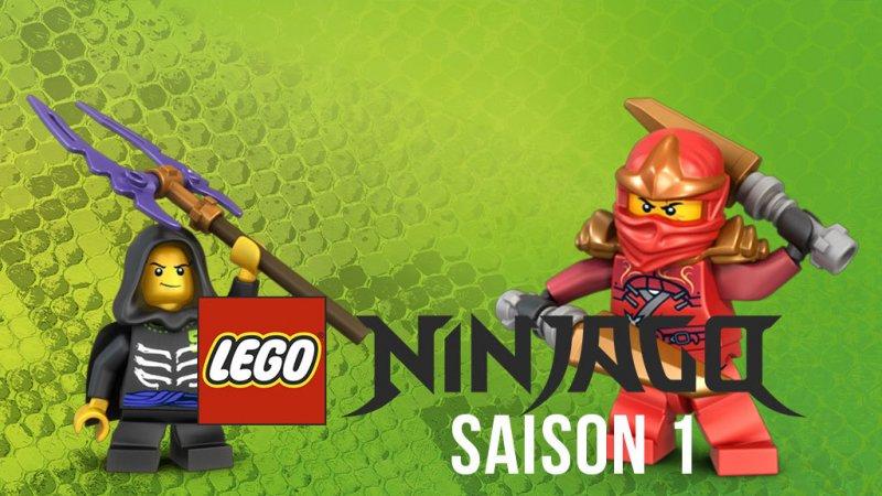 Lego ninjago saison 1 pisode 13 en streaming sur - Lego ninjago le grand devoreur ...