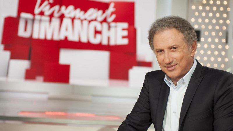 """""""Vivement dimanche prochain"""" - FranceTV"""