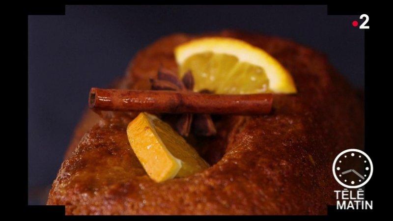 Replay t l matin t l matin coulisses les parisiennes du - Telematin recettes cuisine carinne teyssandier ...