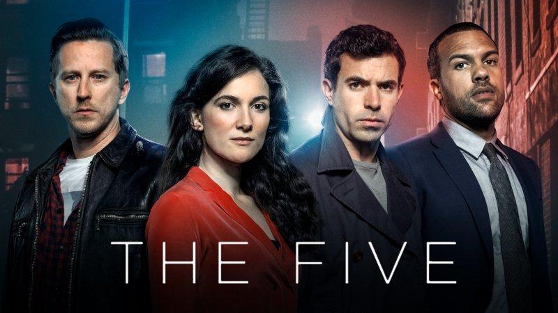 the five stream