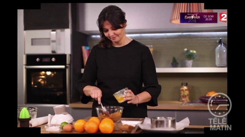 Replay Télématin, Télématin Gourmand - Cheesecake aux ...