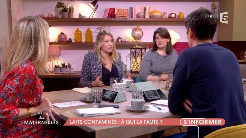 Replay la maison des maternelles la maison des maternelles laits contamin s qui la faute - La maison de france 5 replay ...