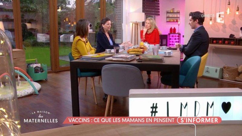 Replay la maison des maternelles la maison des maternelles vaccins ce que les mamans en - La maison de france 5 replay ...