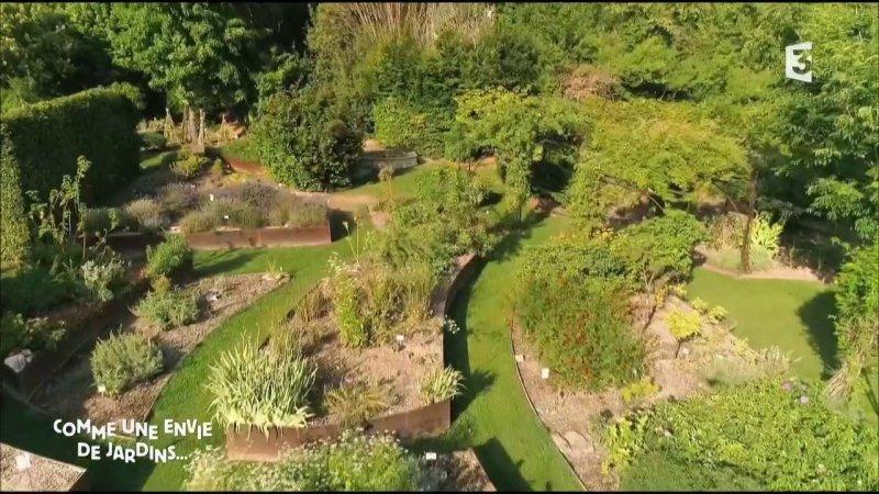 replay comme une envie de jardins comme une envie de jardins le jardin des senteurs du. Black Bedroom Furniture Sets. Home Design Ideas