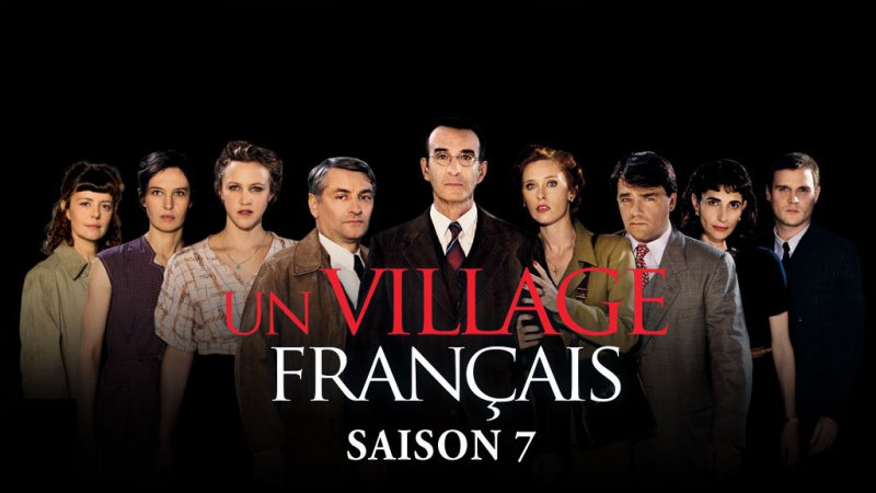 Village francais streaming. La datation.