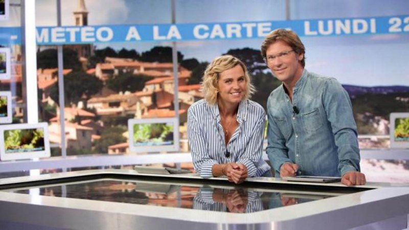 Recettes de cuisine m t o la carte france 3 - France 2 emission cuisine ...