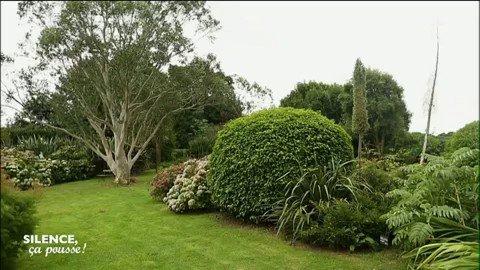 Visite de jardin la biserie france 5 17 03 2017 for Visite de jardins en france