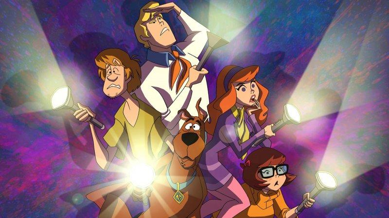 Scooby doo myst res associ s saison 1 pisode 23 en - Jeux de scooby doo crystal cove ...
