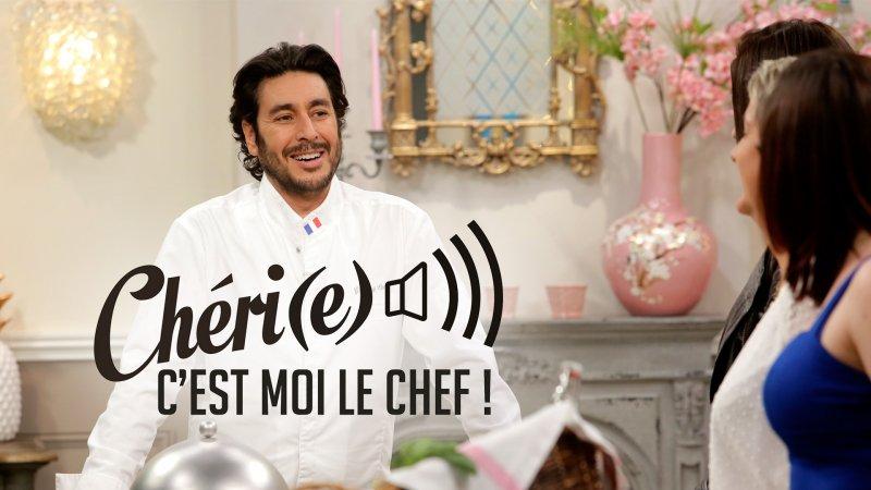 Ch ri e c 39 est moi le chef tous les pisodes en - France 2 c est au programme recettes de cuisine ...