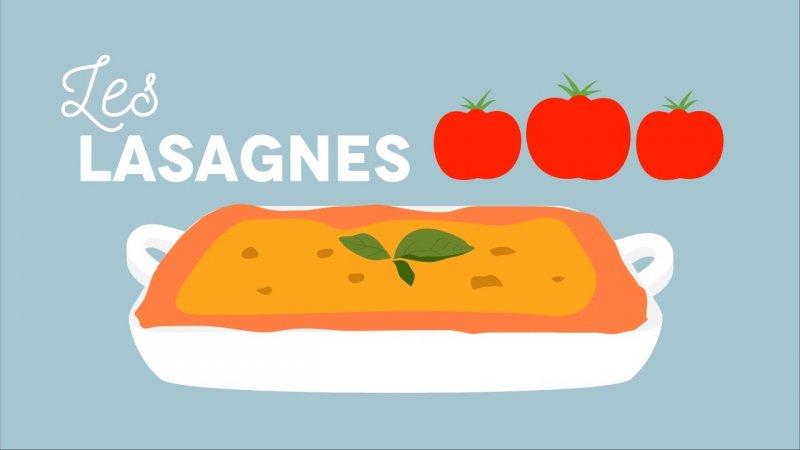 Replay les carnets de julie avec thierry marx lasagnes - La cuisine de julie france 3 ...