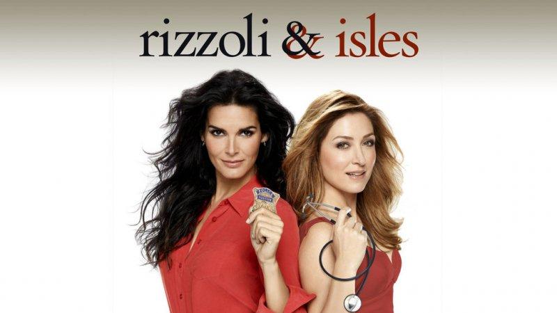 Rizzoli & Isles Stream